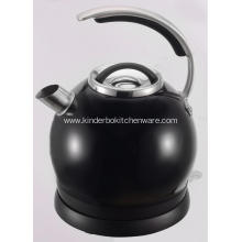 1.8L Electric Stainless Steel Color Painting Kettle